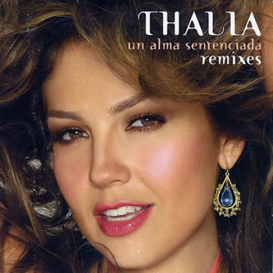 Un alma sentenciada (Remixes)
