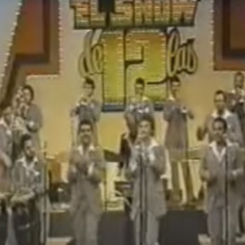El barquillero (TV Show)