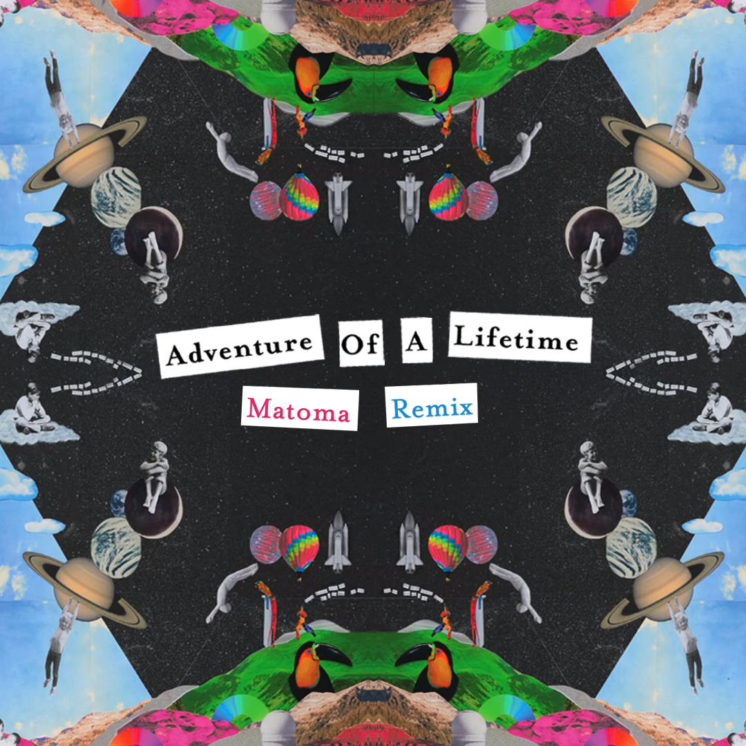 Adventure of a lifetime