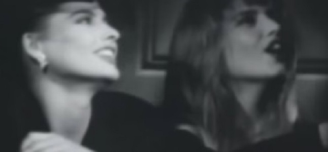 Videoclip: Say you will