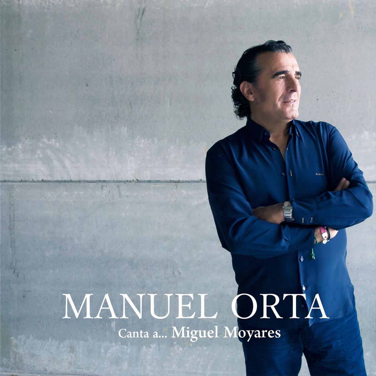 Canta a... Miguel Moyares