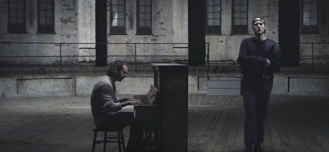 Videoclip: Dying for you