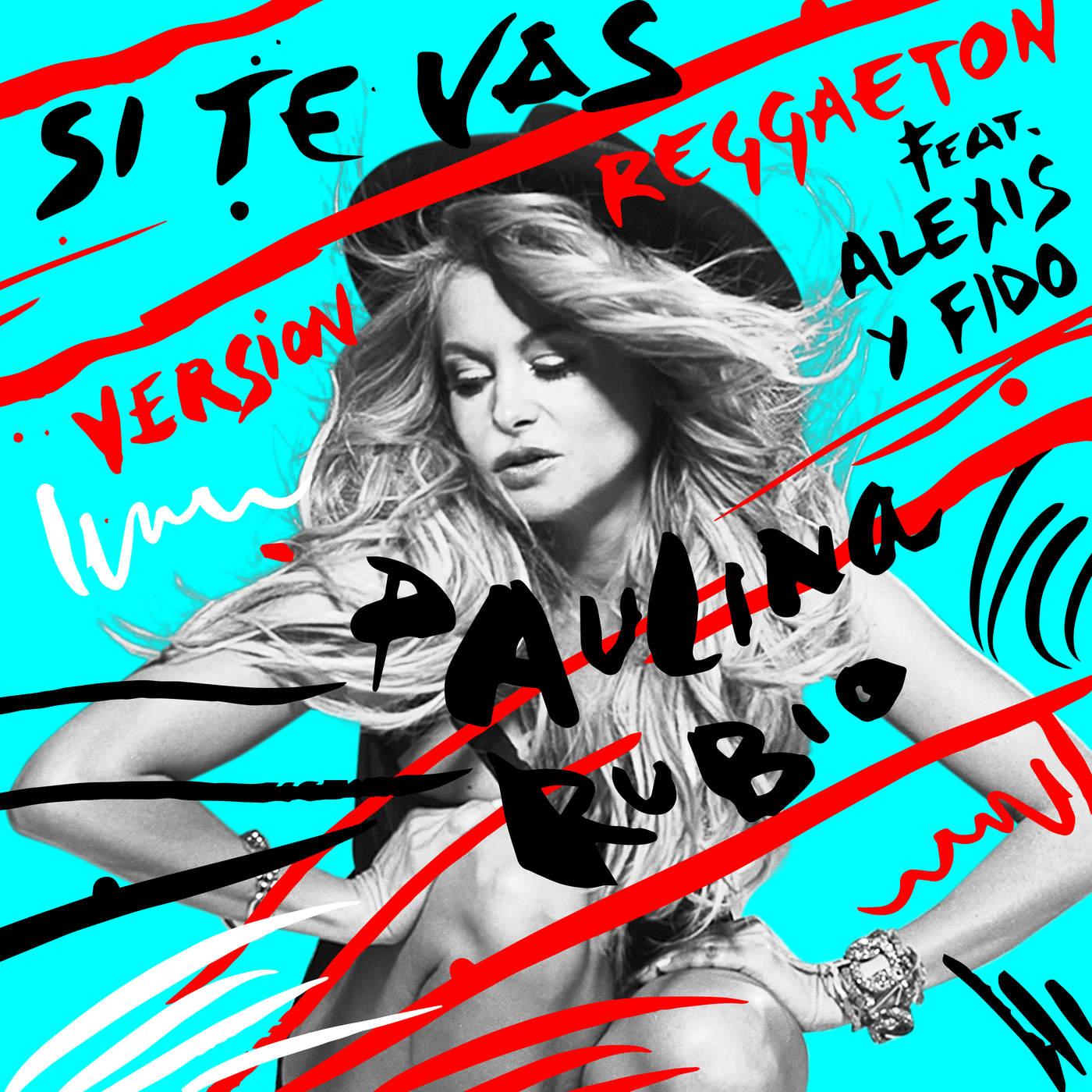Si te vas (Version reggaetón)