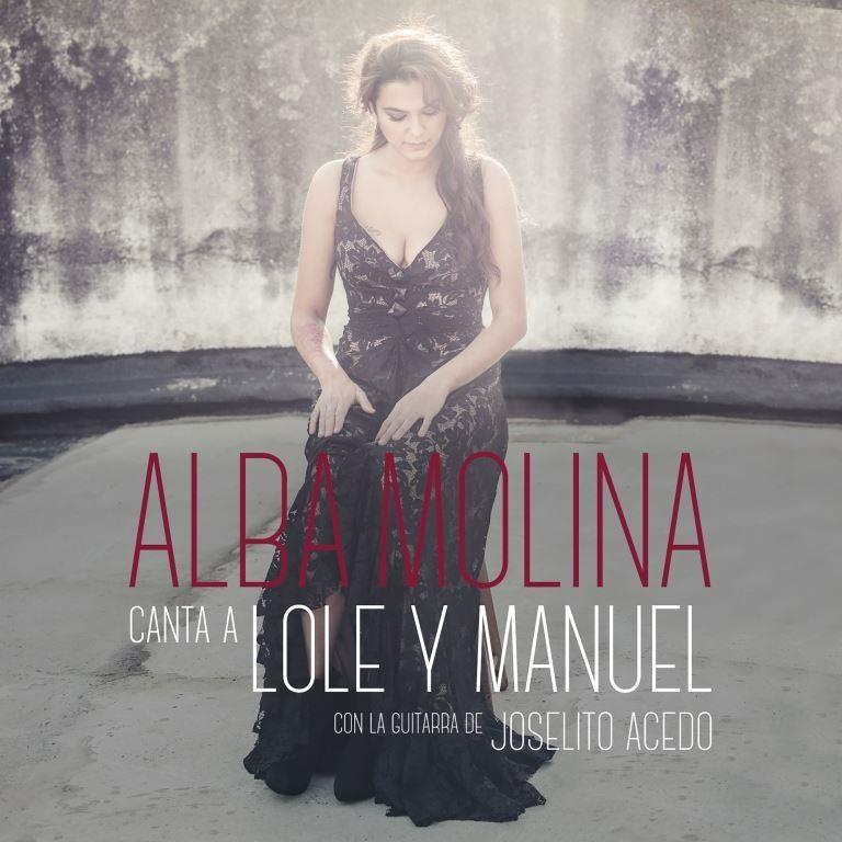 Canta a Lole y Manuel