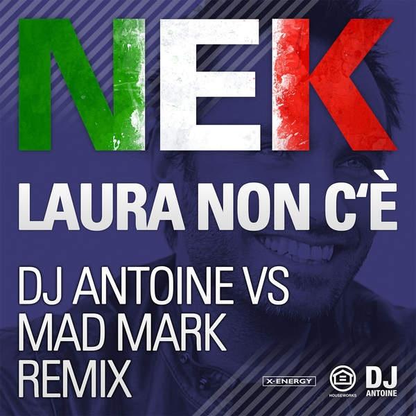Laura non c'è (Remix)