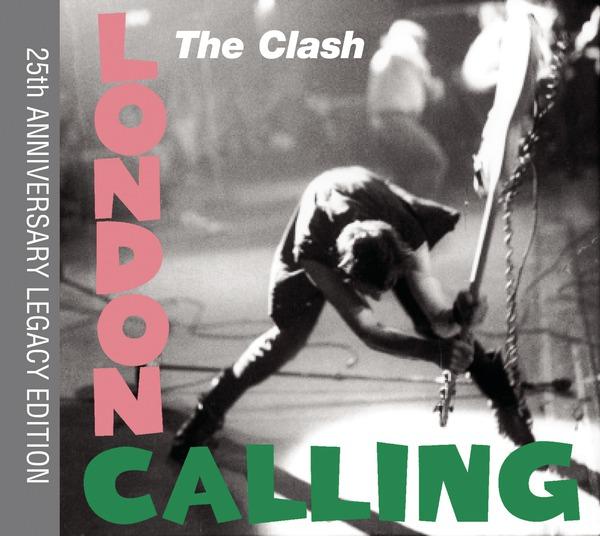 London calling (Legacy edition)