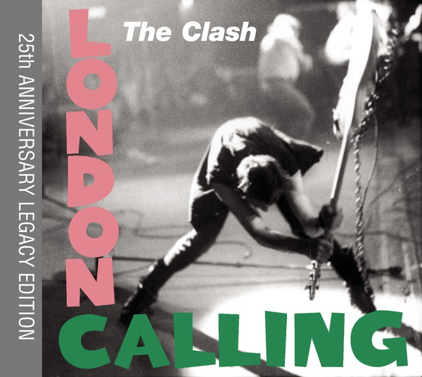 London calling (Legacy edition)