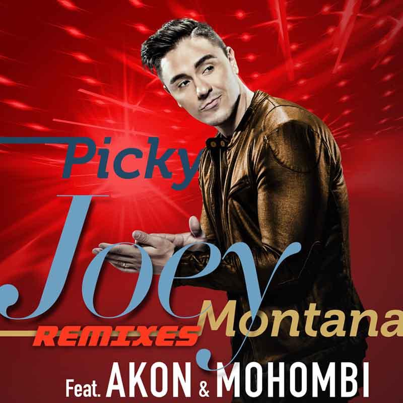 Picky (Remixes)