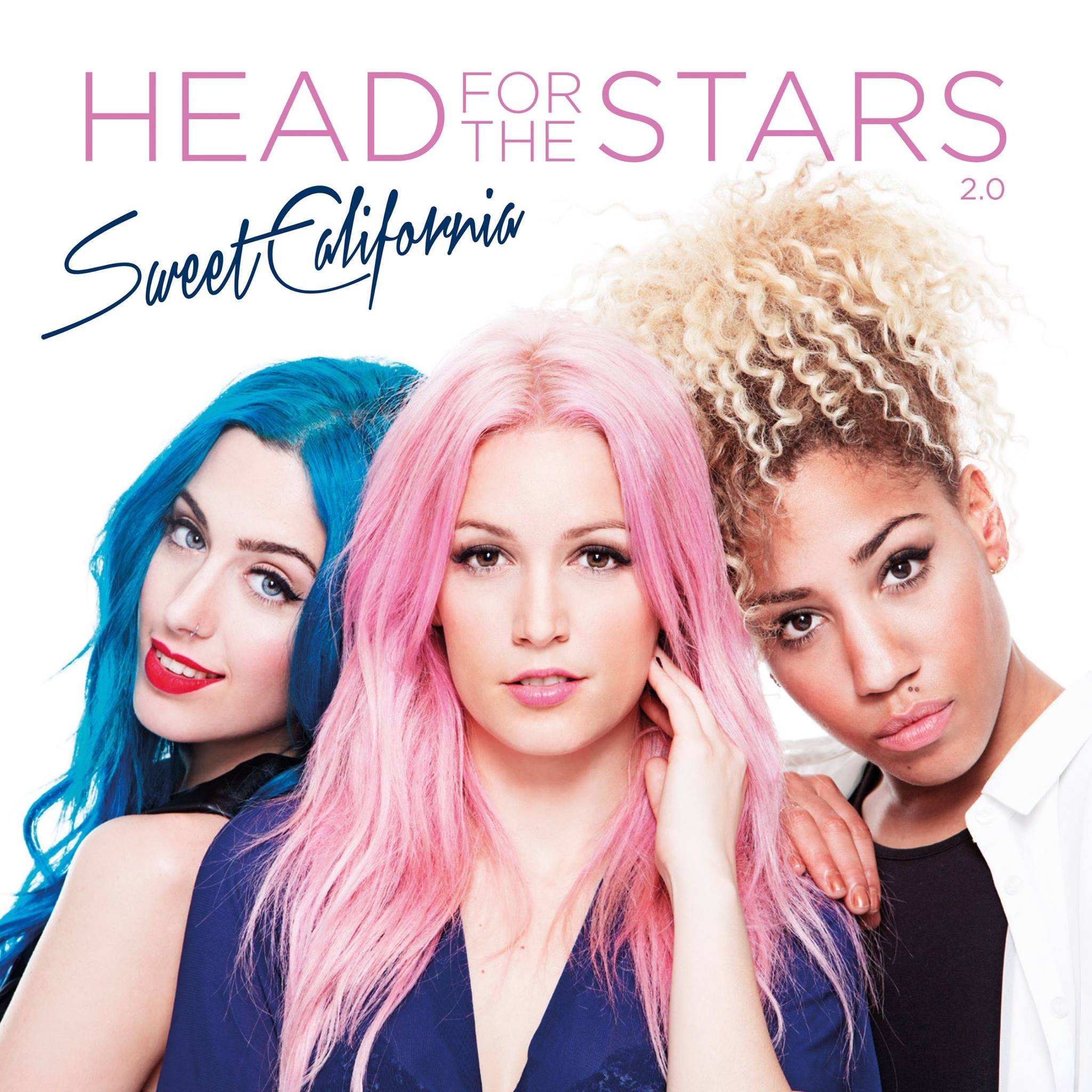 Head for the stars 2.0