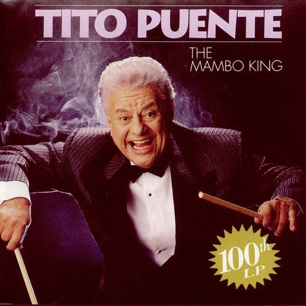 The mambo king: his 100th album