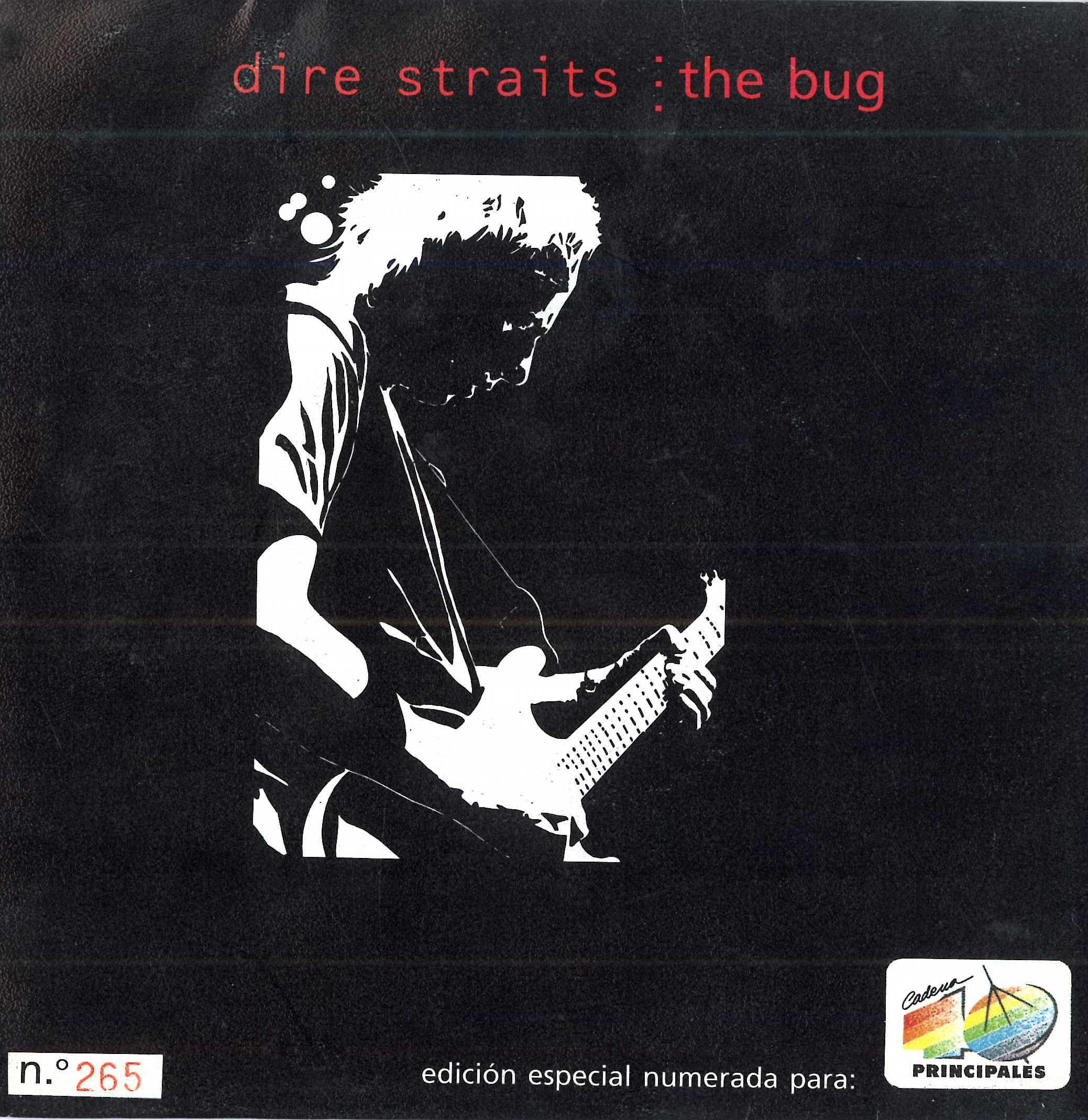 The bug (Edición especial 40)