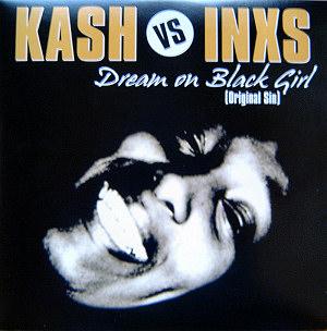 Dream on black girl