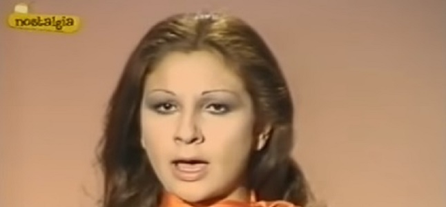 Amor, amor (La hora de Raffaella Carrá TV Show)