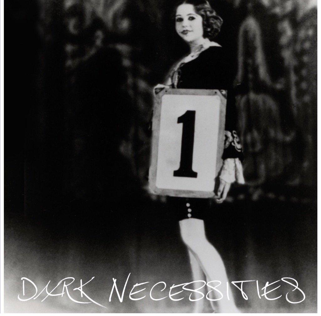 Dark necessities