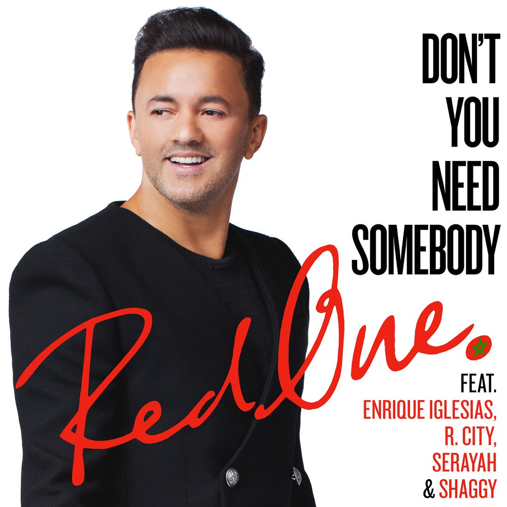 Don't you need somebody
