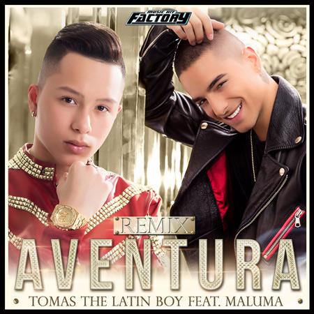 Aventura (Remix)