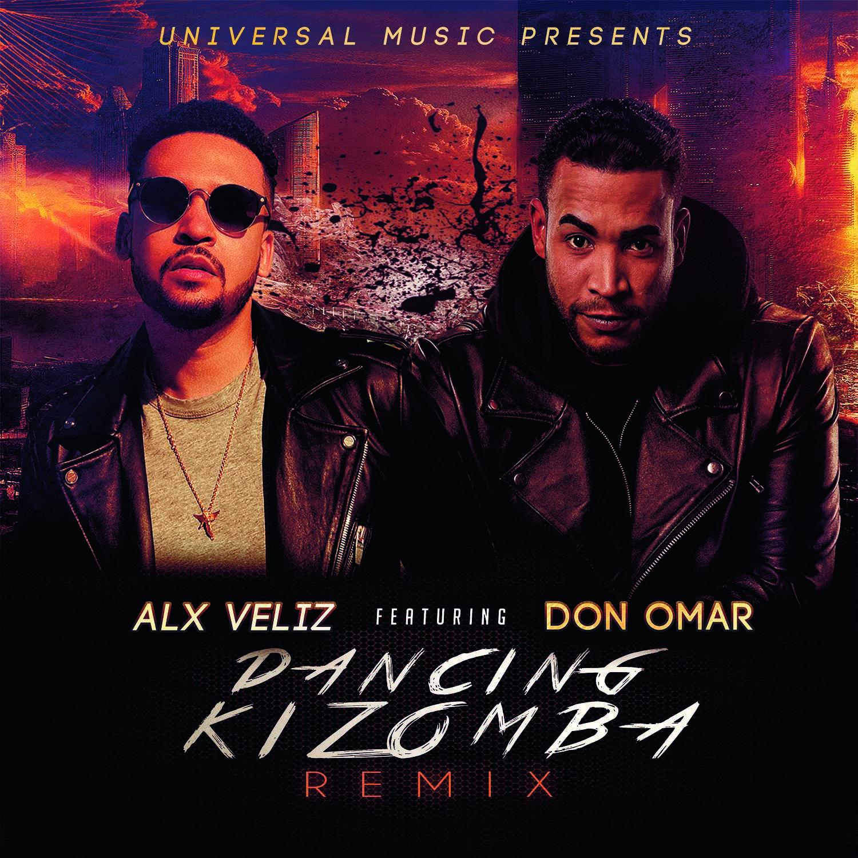 Dancing kizomba (Remix)