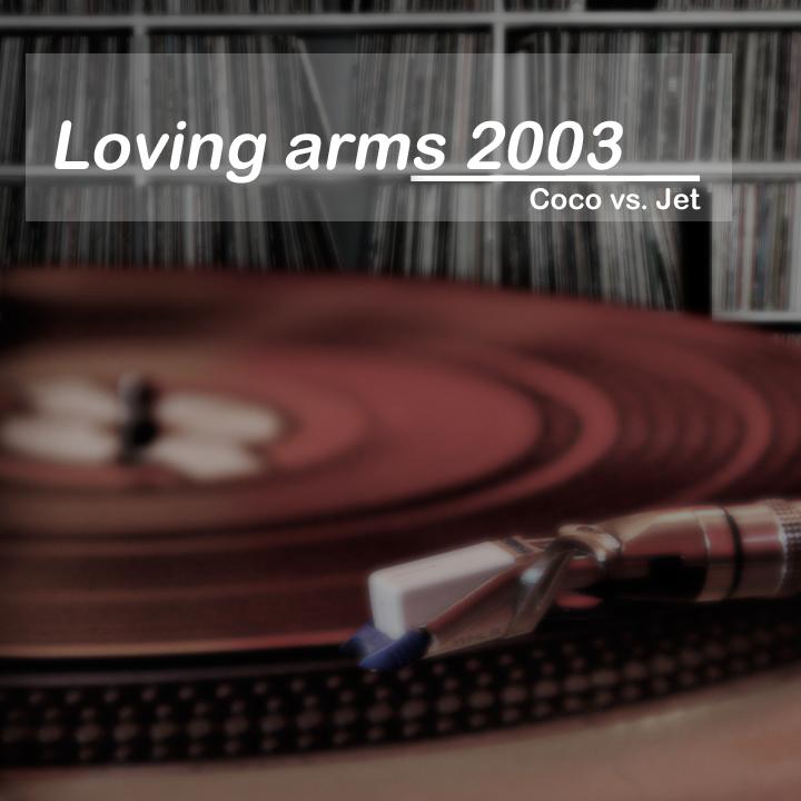 Loving arms 2003