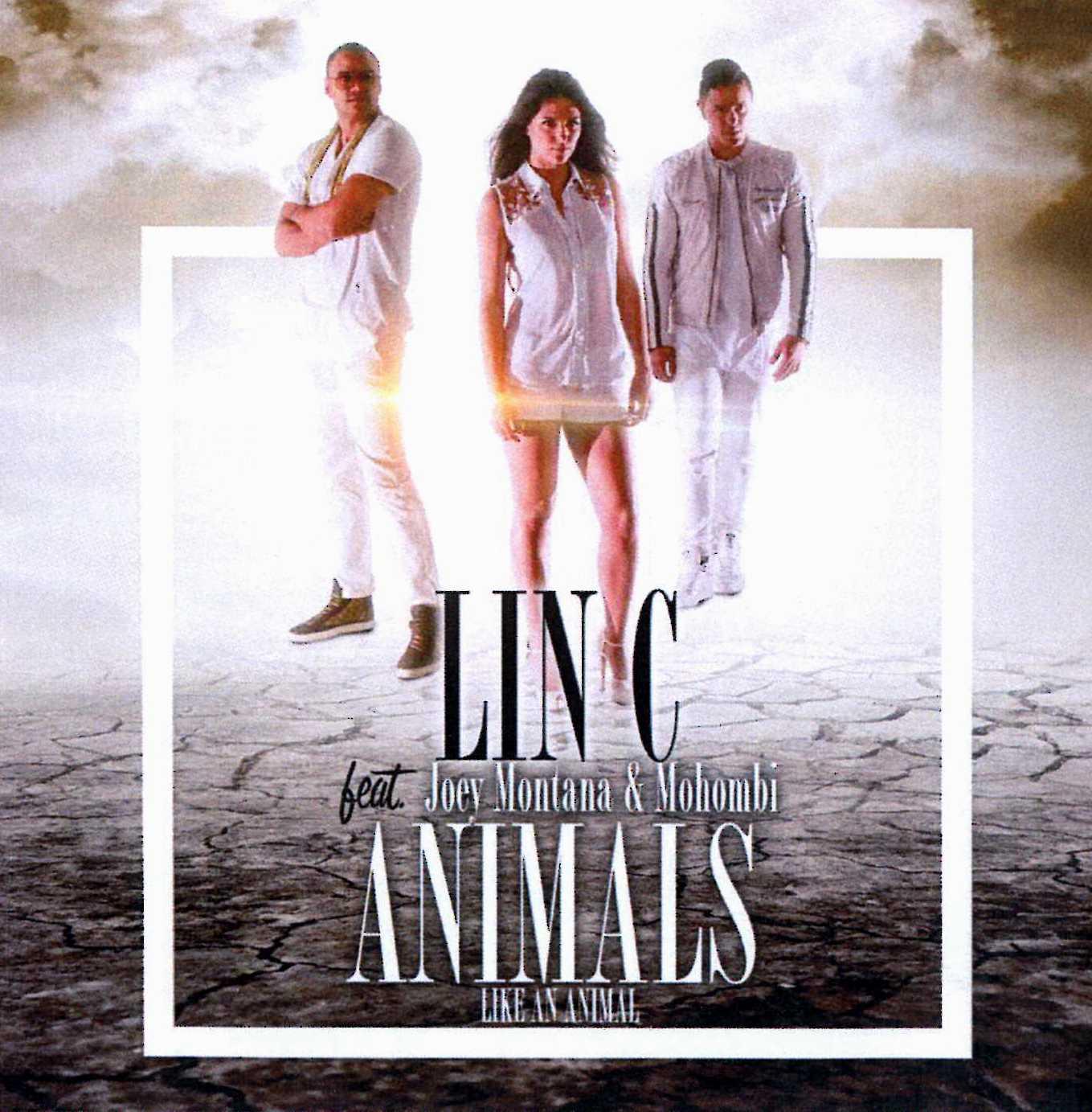 Animals (Like an animal)