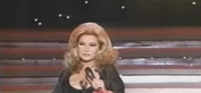 Videoclip: Como una ola (TV Show)