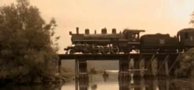 Videoclip: The river of dreams