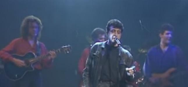 Canta por mí (TV Show)