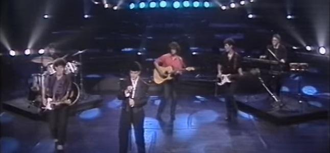 Videoclip: Ya no danzo al son de los tambores (TVE Show)