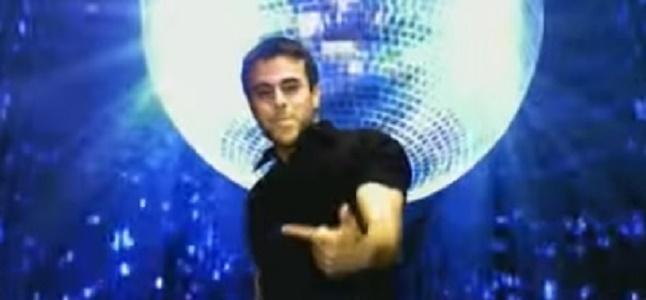 Bailamos (Versión 3)