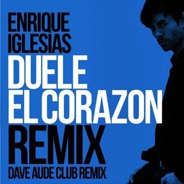 Duele el corazón (Remixes)