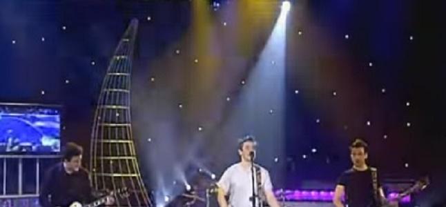 Videoclip: Cosas de la edad (Noche Sensacional TVE Show)