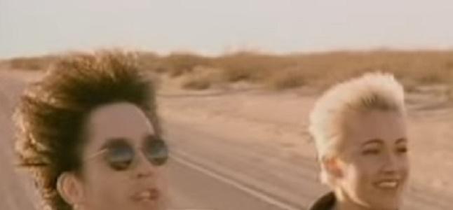 Videoclip: Joyride