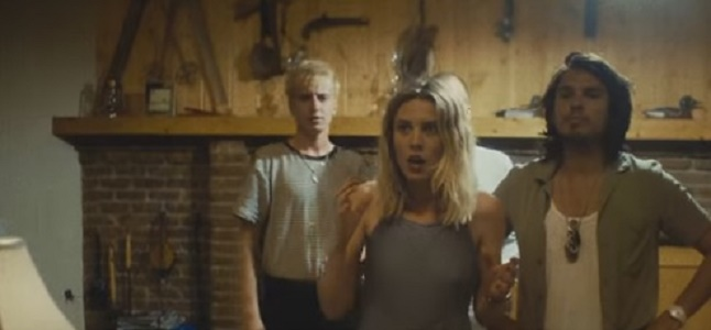Videoclip: You're a germ