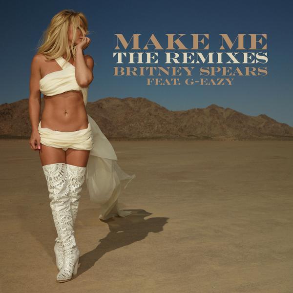 Make me... (The remixes)
