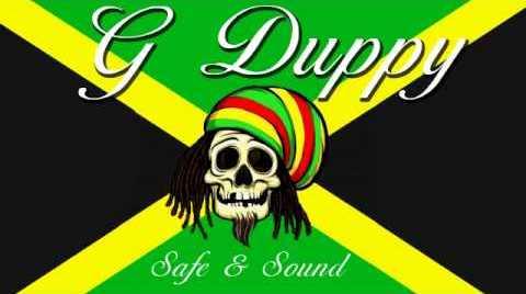 Safe and sound (G Duppy reggae remix)