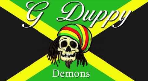 Demonds  (G Duppy reggae mix)