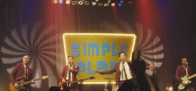 Videoclip: Singing in the rain