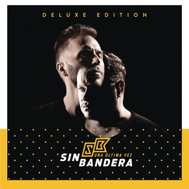 Una última vez (Deluxe edition)
