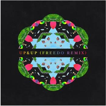 Up&up (Remix)