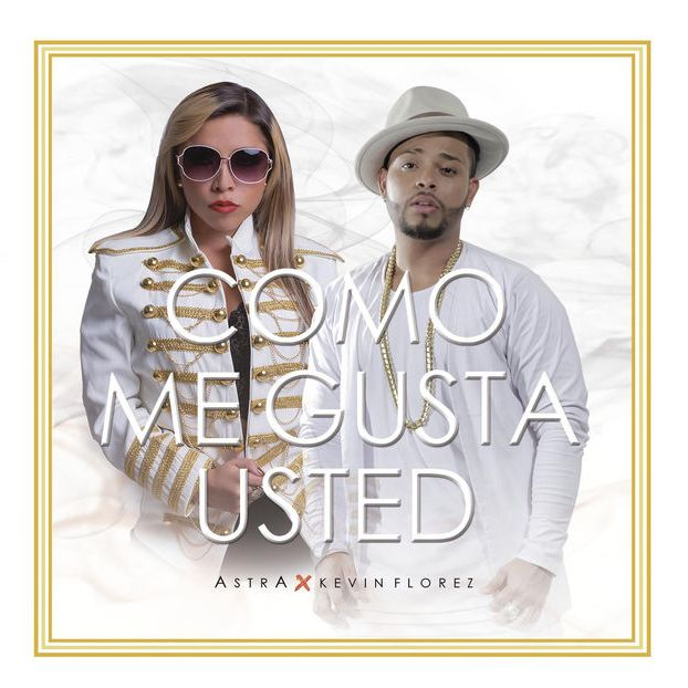 Como me gusta usted
