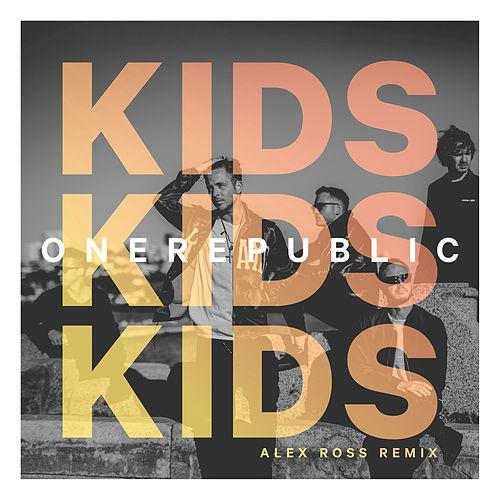 Kids (Remixes)