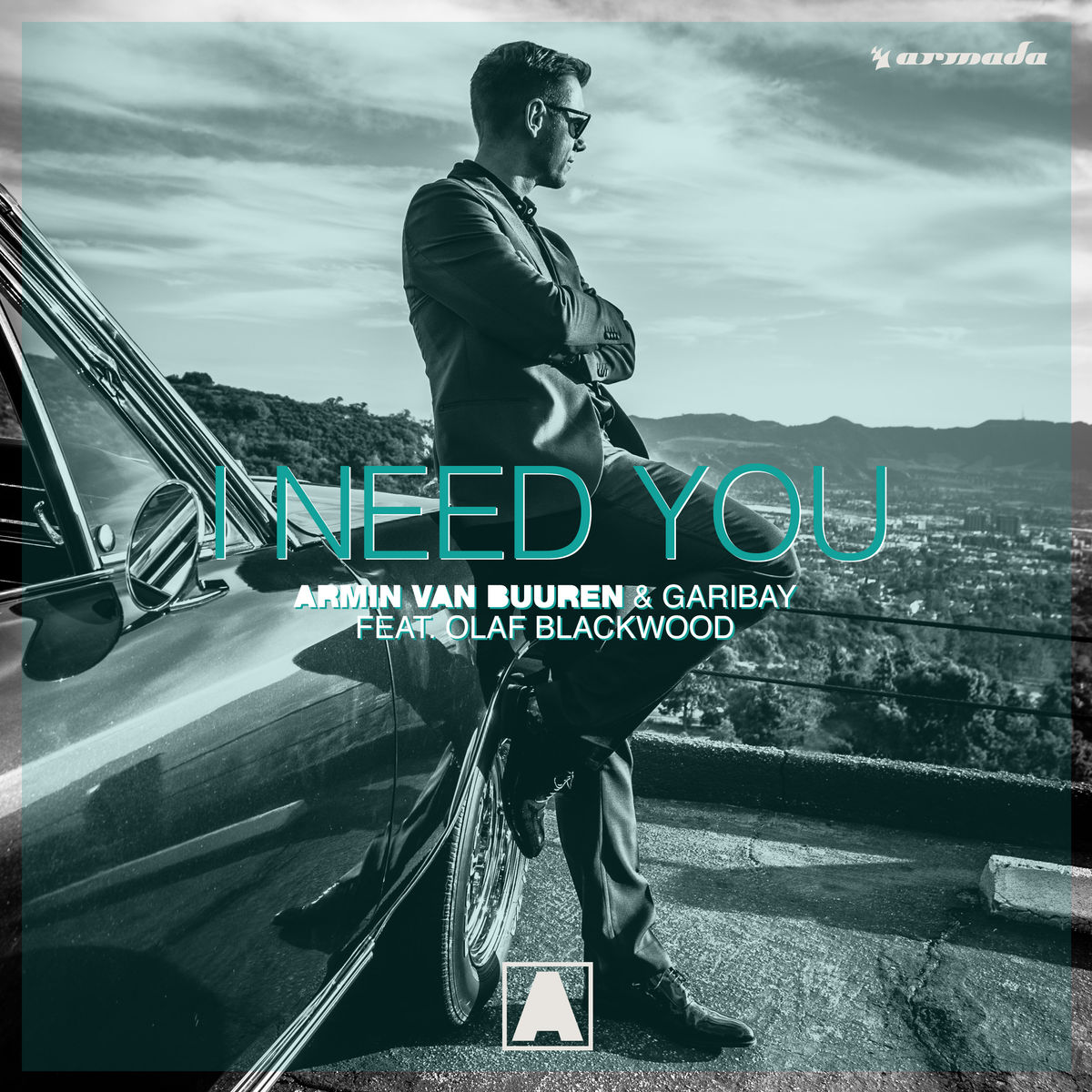 I need you (Remixes)