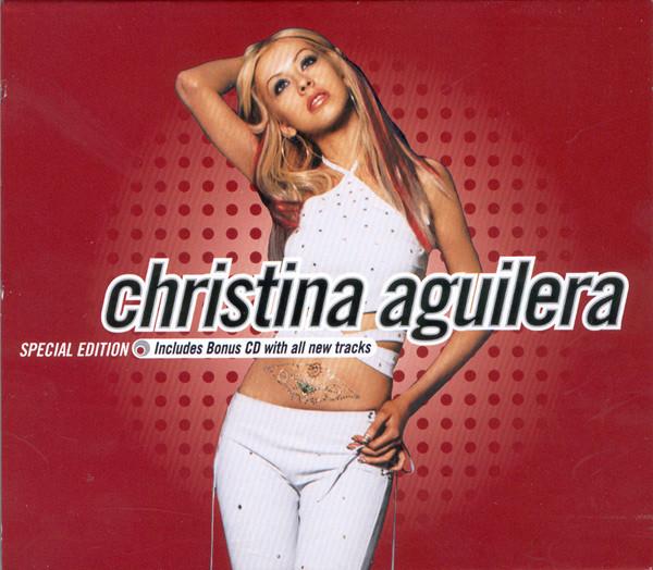 Christina Aguilera (Special edition)