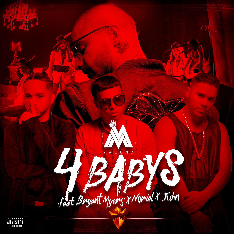 Cuatro babys