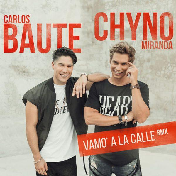 Vamo' a la calle (Remix)