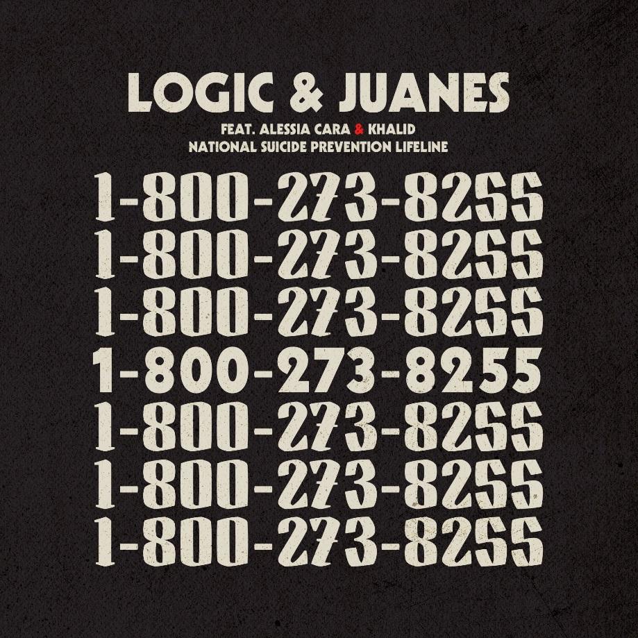 1-800-273-8255 (National suicide prevention lifeline)