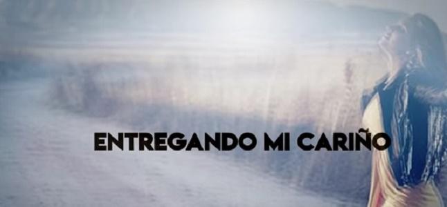 Paloma blanca (Lyric video)