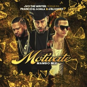 Motivate (Mambo mix)