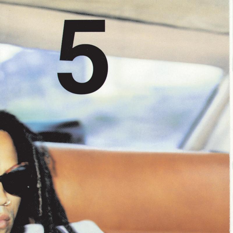 5 (Reedición)