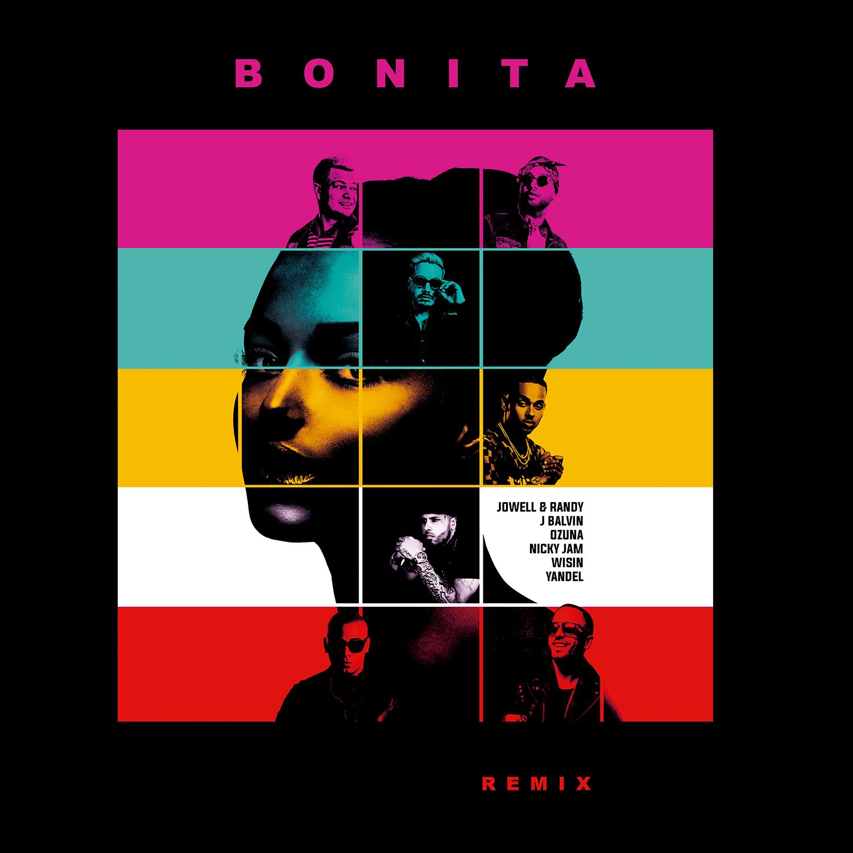Bonita (Remix)