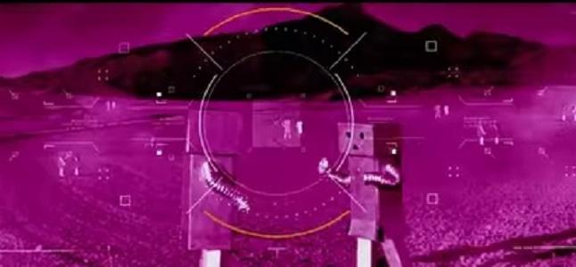 Videoclip: Spaceship